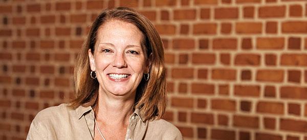 Dr. Michelle Roehm