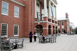 Benson Terrace