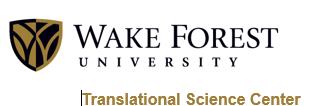 WFU Translational Science Center