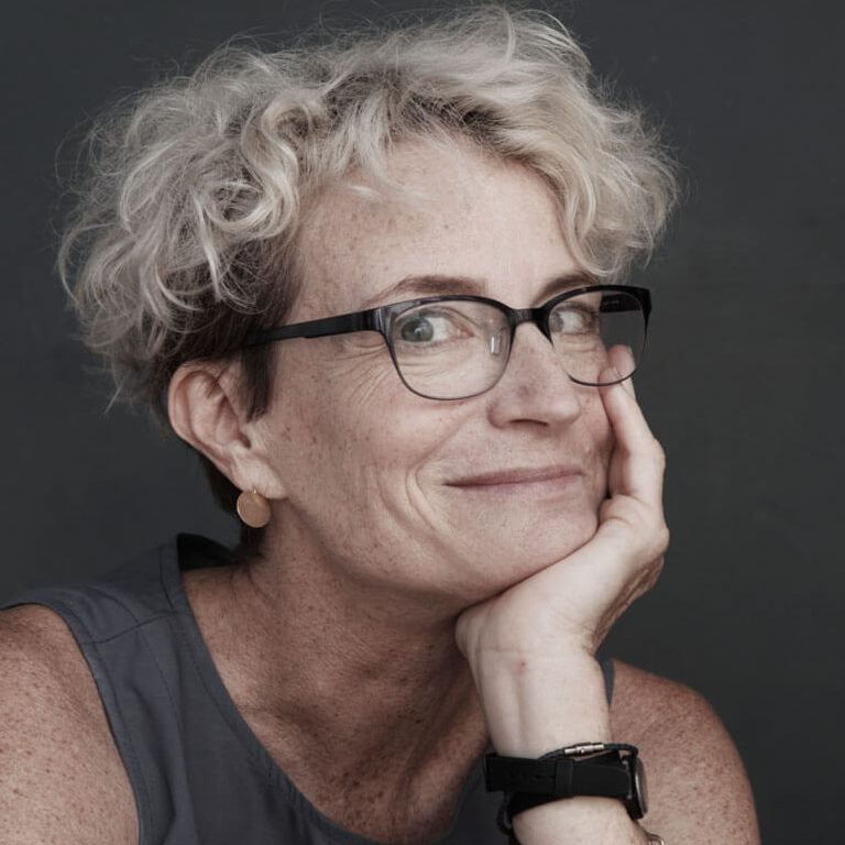Ashton Applewhite  A self-described activist about ageism and author of: This Chair Rocks: A Manifesto Against Ageism