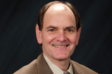 Charles P. Sabatino, J.D.  Director of the American Bar Associations Commission on Law and Aging