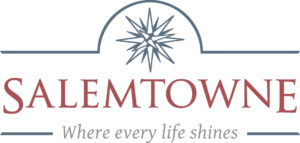 Salem Towne Logo
