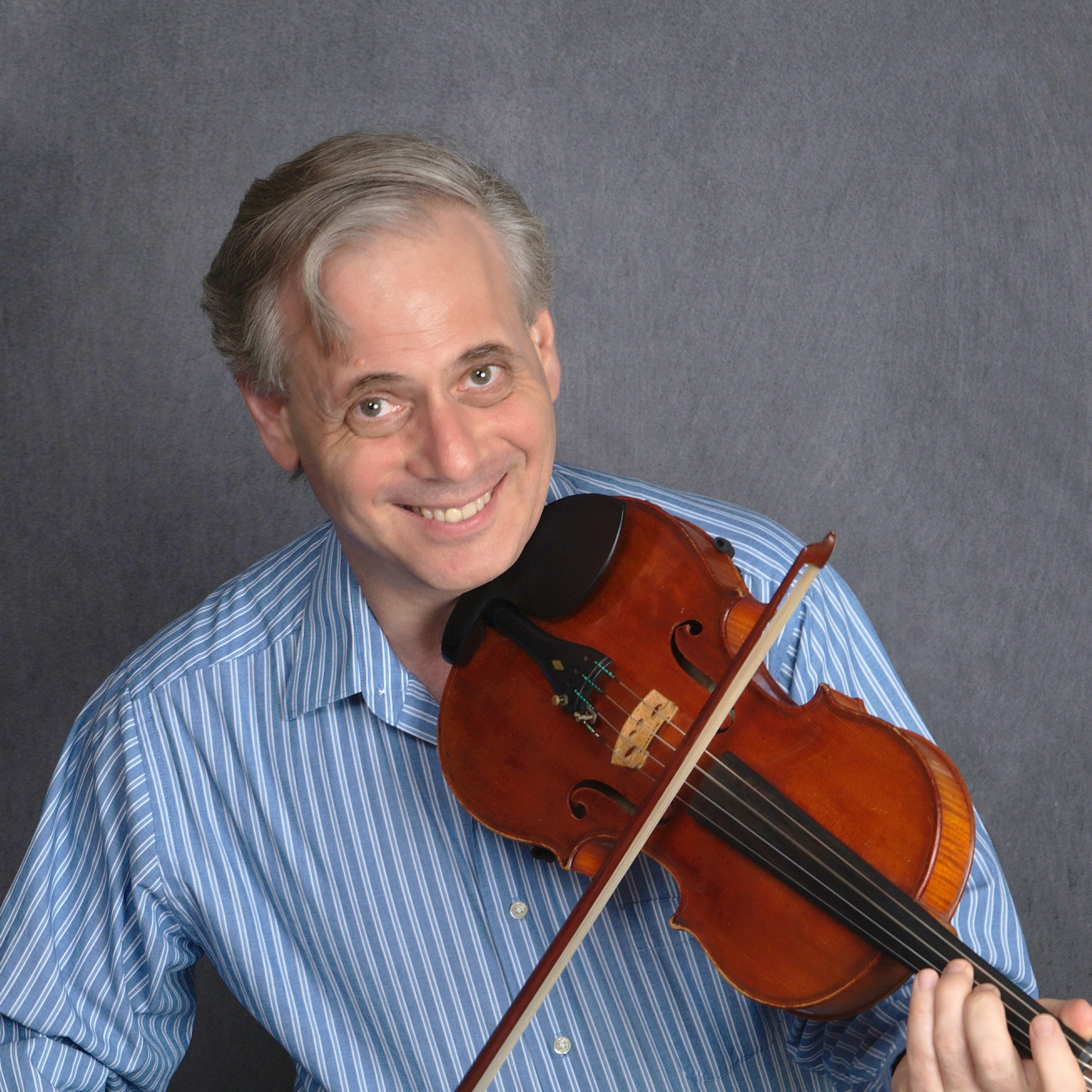 Anthony Hyatt is a violinist and multimedia teaching artist who works with many health care and human service providers in the Washington DC area.