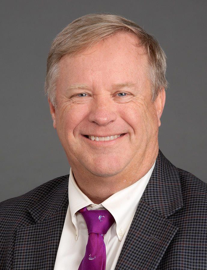 Dr. Jeff Williamson