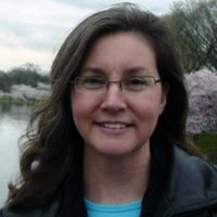 Lia Miller is co-founder and Executive Director of the Creative Aging Network-NC.