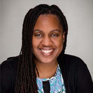 Melicia Whitt-Glover