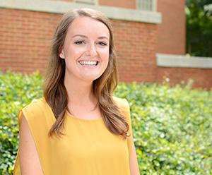 Graduate Advisor for Student Leadership
