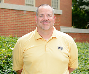 Associate Dean for Student Engagement