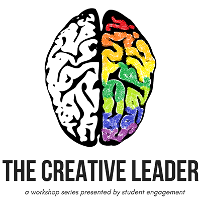The Creative Leader Series