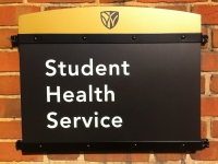 WFU Student Health Service