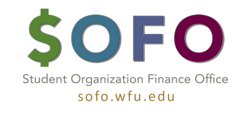 Student Organization Finance Office