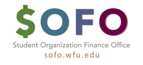 Student Organization Finance Office