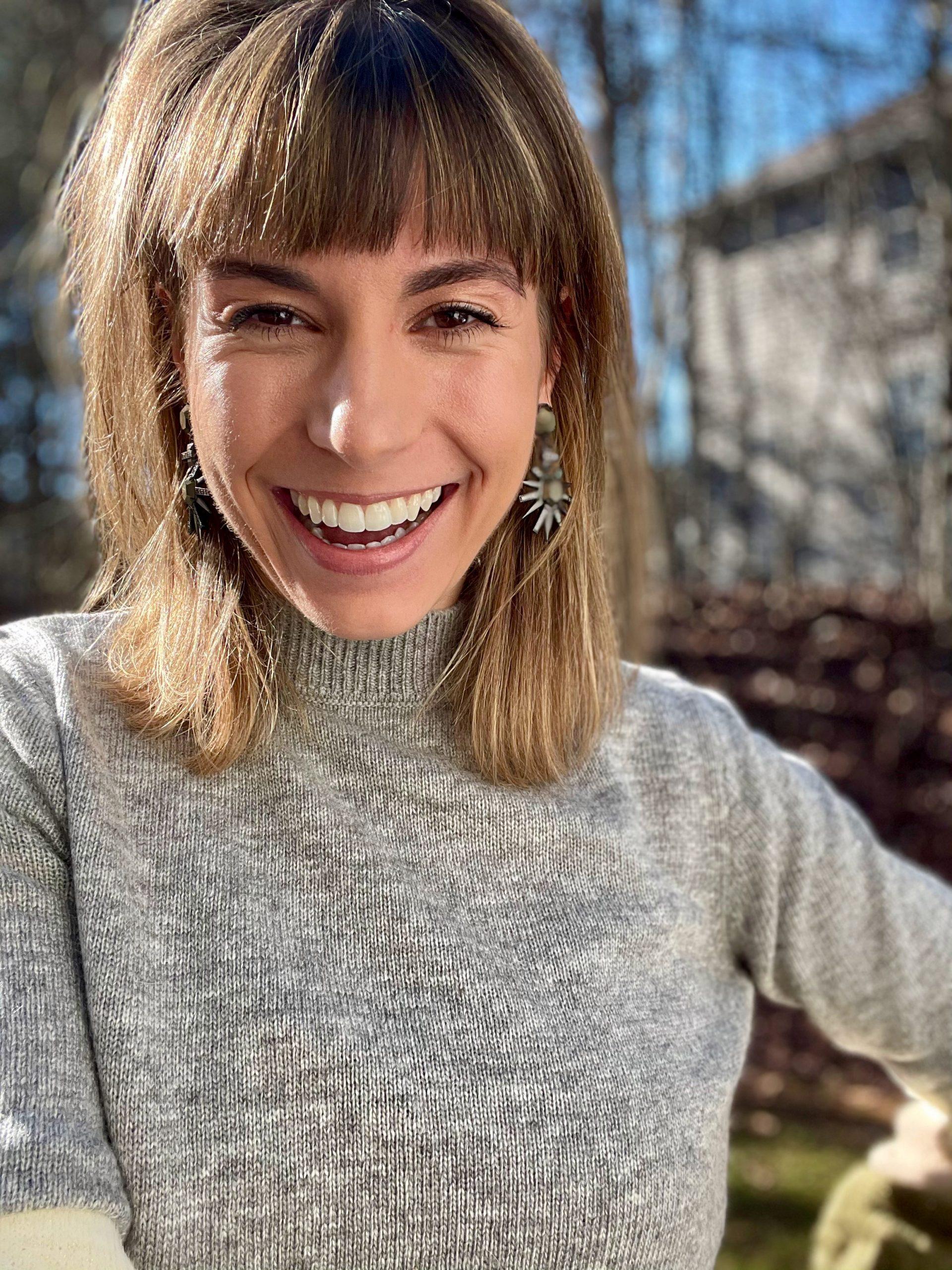 Meredith Trank Headshot