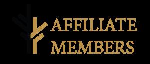 Affiliate members logo.