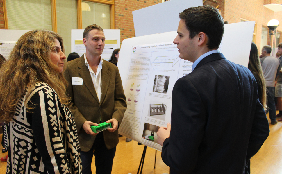 2017 Undergraduate Research Day