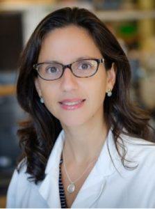 Patricia Dos Santos, Professor of Chemistry