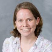 Profile picture for Lindsay Comstock-Ferguson
