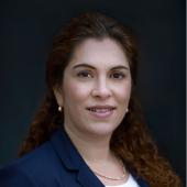 Profile picture for Olga Pierrakos