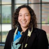 Profile picture for Elise Barrella
