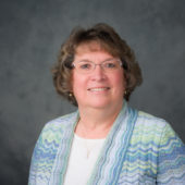 Profile picture for Cathy Bailey