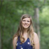 Profile picture for Rebecca Walker, '21