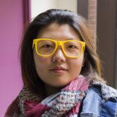 Profile picture for Charlotte Wu, '19