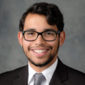 Profile picture for Cesar Grisales, '19