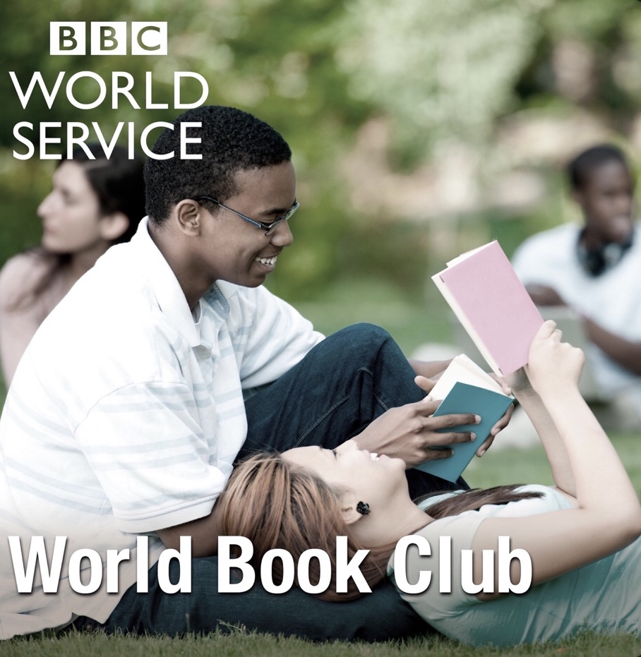 BBC World Book Club Podcast Cover