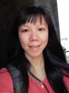 Dr. Ke Zhang Reid