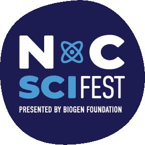 NC SciFest Logo