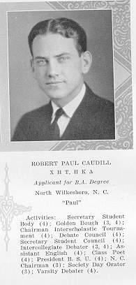 1929Caudill