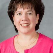Profile picture for Dr. Donna McGalliard