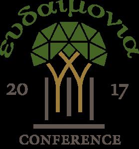 Eudaimonia Conference Logo