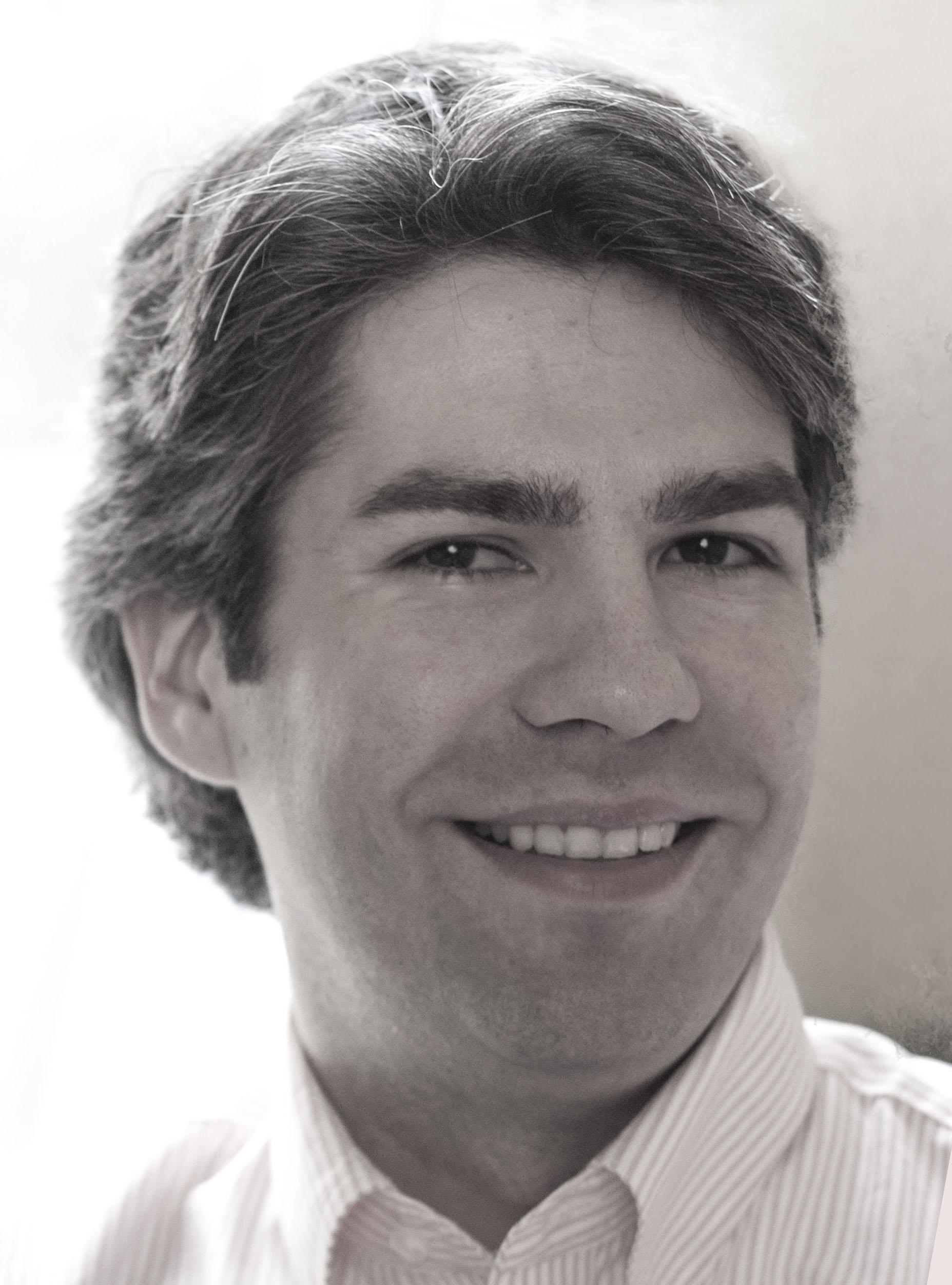 Dr. Adam Hyde