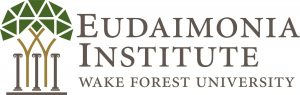 Eudaimonia Institute Logo