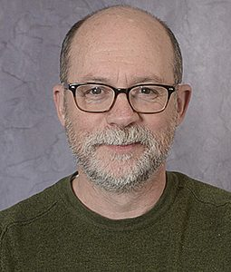 Dr. Chris Tollefsen