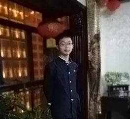 Zachary Guan