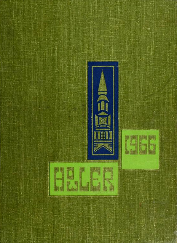 1966 Howler