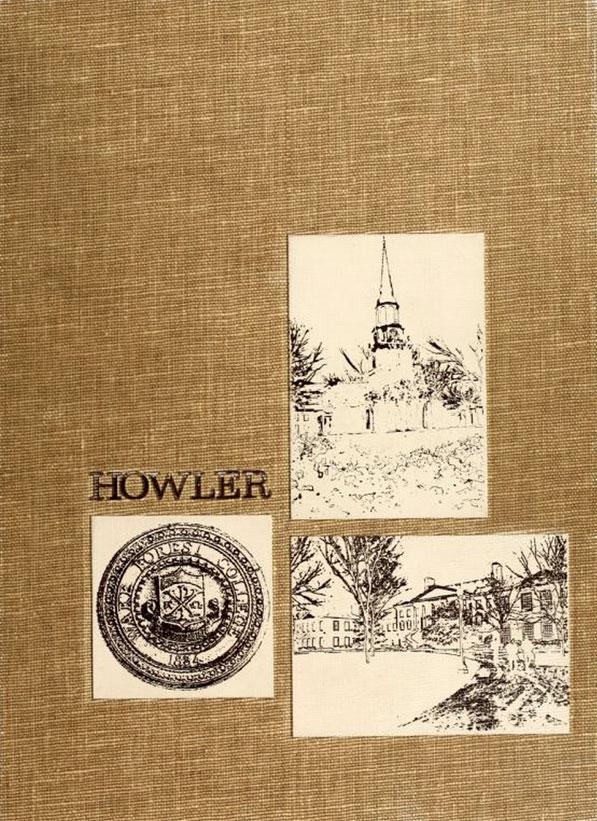 1968 Howler
