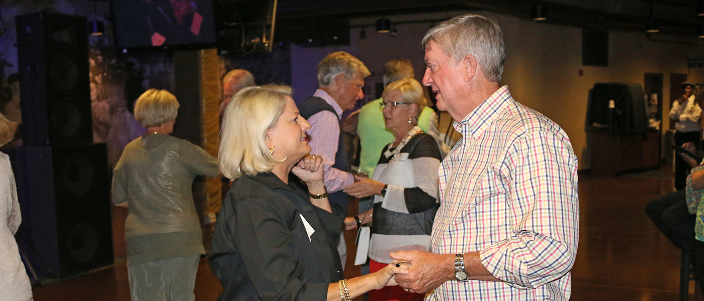 The Wake Forest Class of 1969 Reunion, Friday, September 19, 2014.