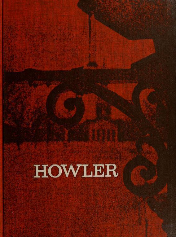 1969 Howler