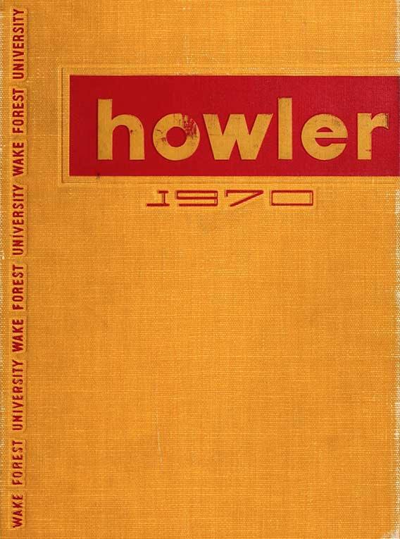 1970 Howler