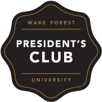 Presidents Club Seal