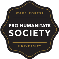 Pro Humanitate Society Seal