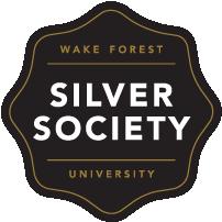 Silver Society Seal