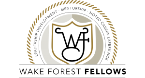 Wake Forest Fellows Logo