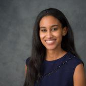 Profile picture for Mella Tesfazgi