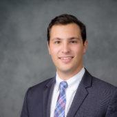 Profile picture for Daniel Oberty