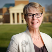 Profile picture for Mary Tribble ('82, MA '19)
