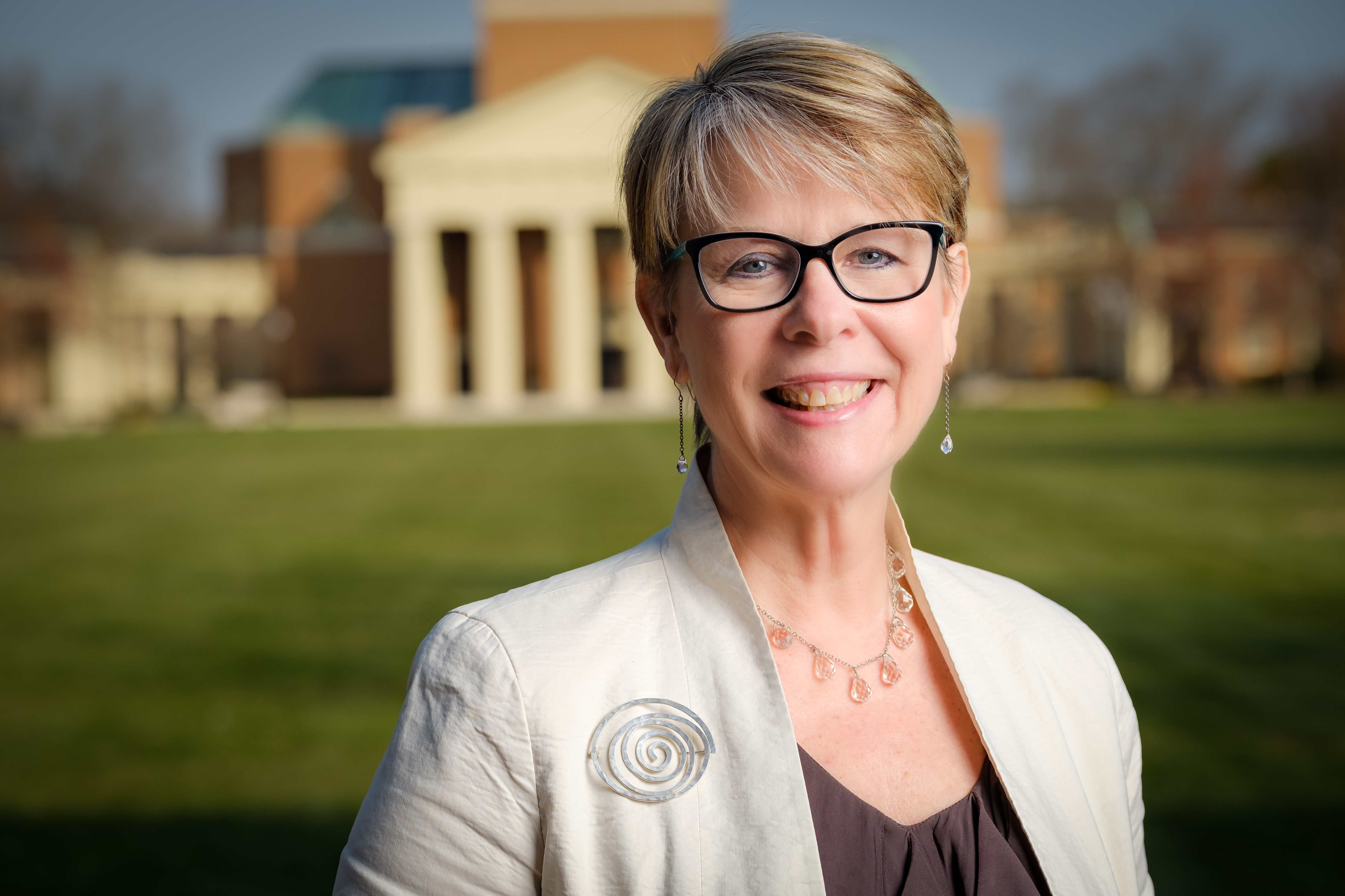 Watch the recorded event: Mary Tribble ('82, MA '19) on Sally Wait: The behind-the-scenes story of how one woman shaped the founding of Wake Forest.
